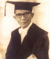 Prof. Ir. R.M. Sedyatmo Penemu Pondasi Cakar Ayam