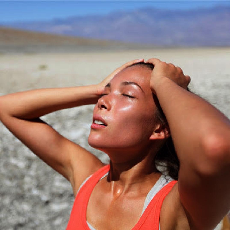 heat stroke_Fotor